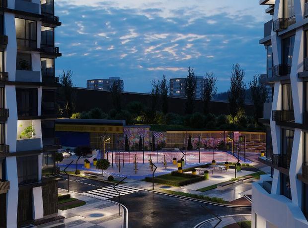 ЖК City Hub  фото 149206