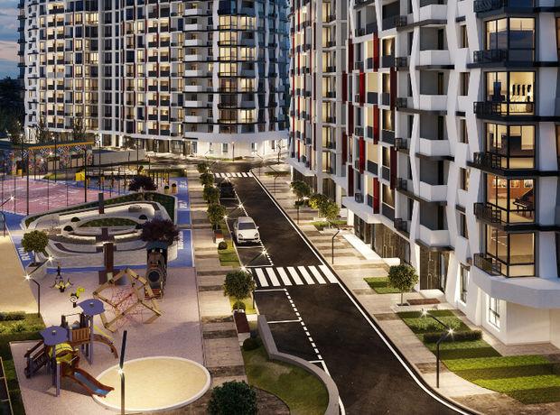 ЖК City Hub  фото 149209