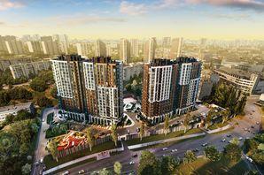ЖК City Hub