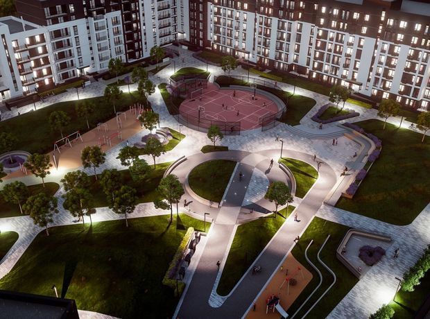 ЖК City Park  фото 211046