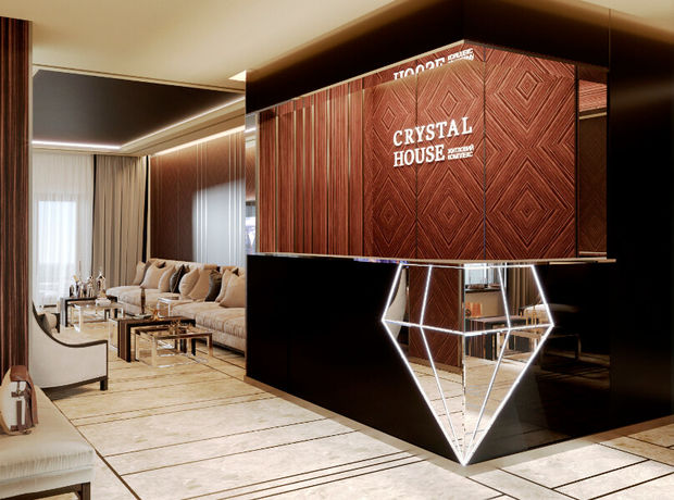 ЖК Crystal Residence  фото 64464