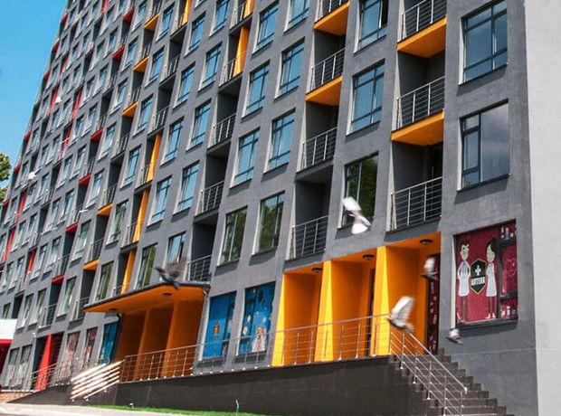 ЖК Демеевский квартал фото 1