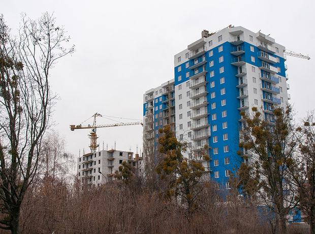ЖК Дім на Зерновій хід будівництва фото 139771