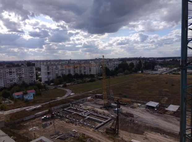 ЖК Днепровская Брама 2 ход строительства фото 128790