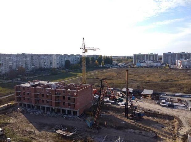 ЖК Днепровская Брама 2 ход строительства фото 128795