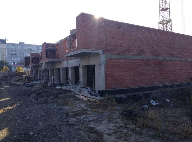 ЖК Днепровская Брама 2 ход строительства фото 128799