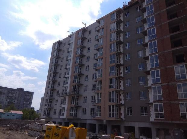ЖК Днепровская Брама 2 ход строительства фото 167278