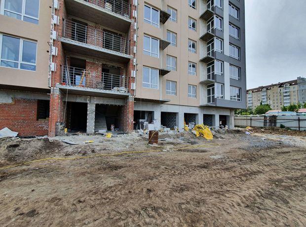 ЖК Днепровская Брама 2 ход строительства фото 172342