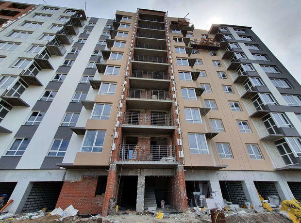ЖК Днепровская Брама 2 ход строительства фото 172343
