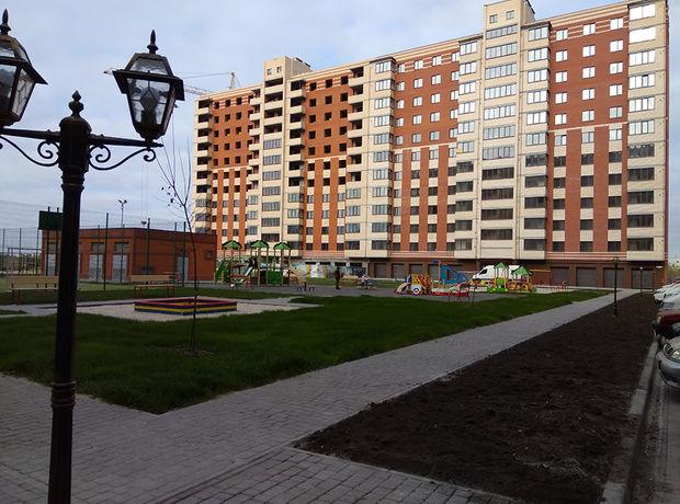 ЖК Днепровская Брама ход строительства фото 84398