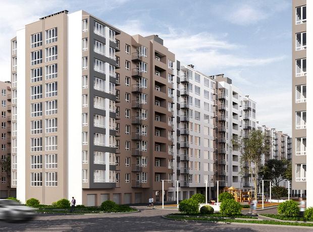 ЖК Дніпровська Брама 2  фото 116390
