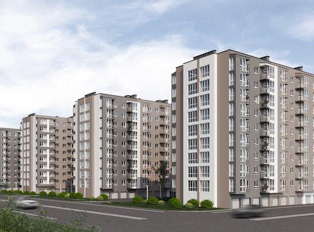 ЖК Дніпровська Брама 2  фото 116393