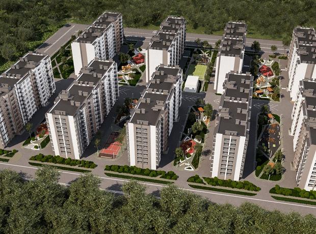 ЖК Дніпровська Брама 2  фото 116395