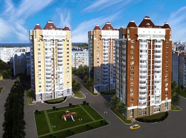ЖК Дніпровські мрії фото 1
