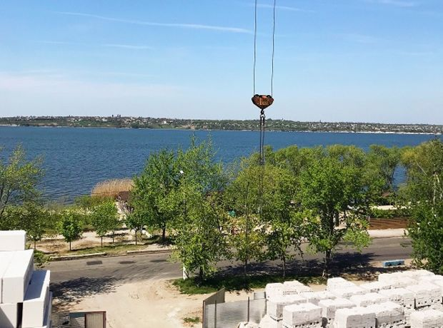 ЖК Дом на Лазурной хід будівництва фото 66390