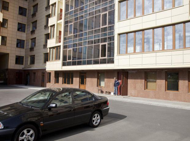 ЖК Дом в Сокольниках  фото 106876