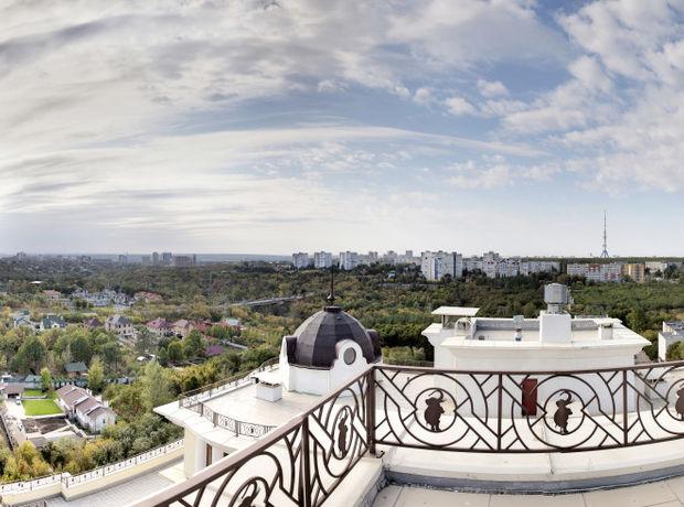 ЖК Дом в Сокольниках  фото 106878