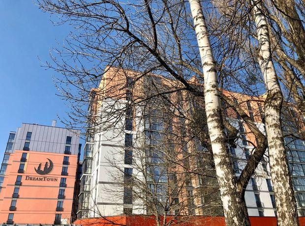 ЖК DreamTown ход строительства фото 247024