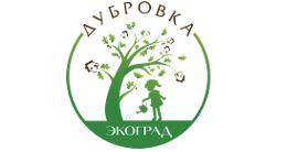 Логотип строительной компании ЖК Дубровка ЭкоГрад