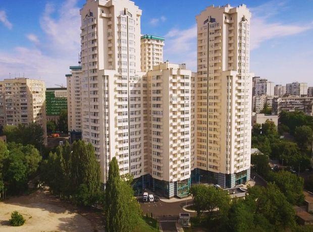 ЖК Династия  фото 223133