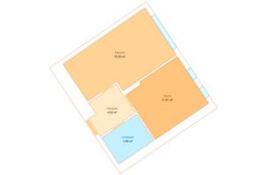 ЖК Echo Park 2, c.Петропавловская Борщаговка, ул. Большая Окружная, 9, Киево-Святошинский