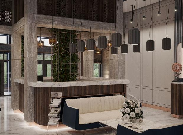 ЖК Edelweiss House (Эдельвейс Хаус)  фото 82120