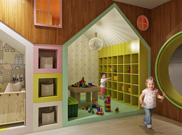 ЖК Edelweiss House (Эдельвейс Хаус)  фото 82129
