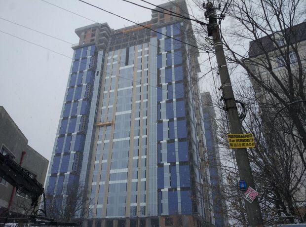 ЖК Edelweiss House хід будівництва фото 229891