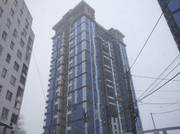 ЖК Edelweiss House хід будівництва фото 229892