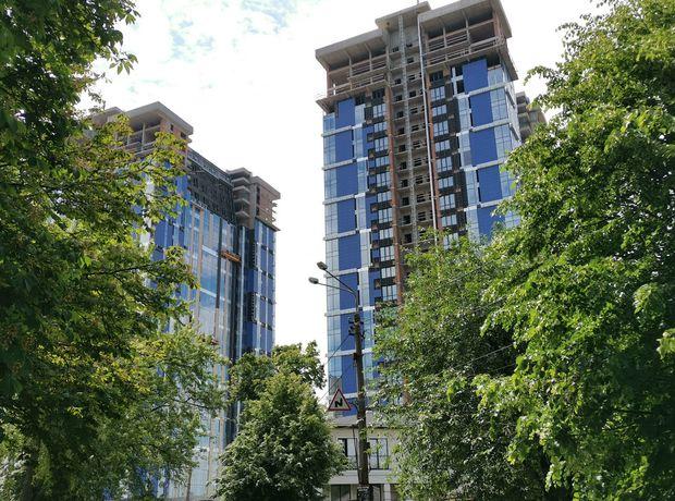 ЖК Edelweiss House хід будівництва фото 268373