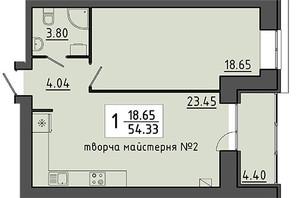 ЖК Енергія, вул. Енергетична, Тернопіль