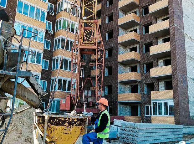 ЖК Форрест хід будівництва фото 202299
