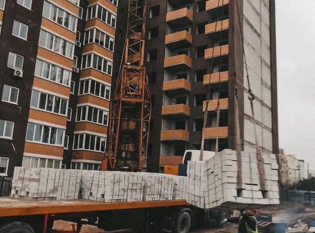 ЖК Форрест хід будівництва фото 237668