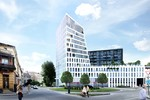 ЖК Forum Apartments (Форум Апартментс)