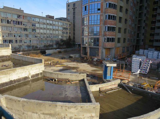 ЖК Freedom ход строительства фото 129959