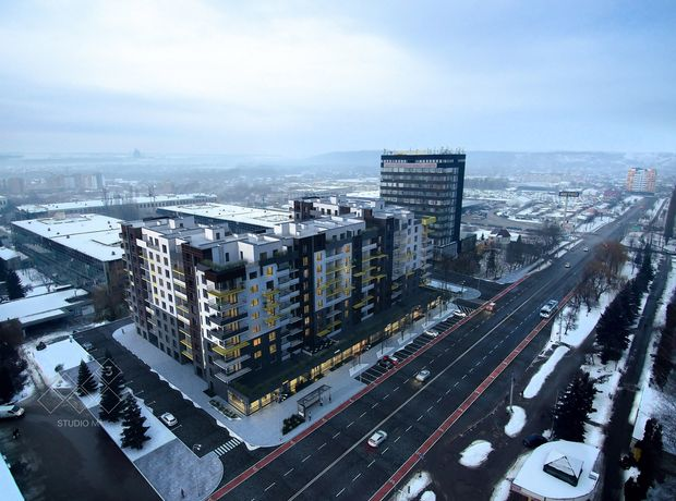ЖК Галицька Академія  фото 119572