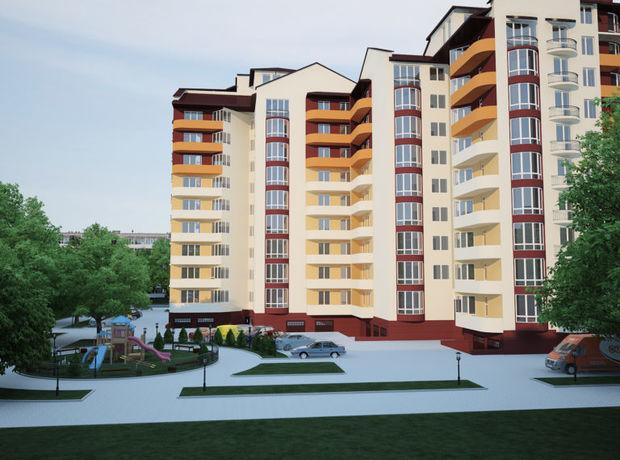 ЖК Галицкий Двор  фото 108881
