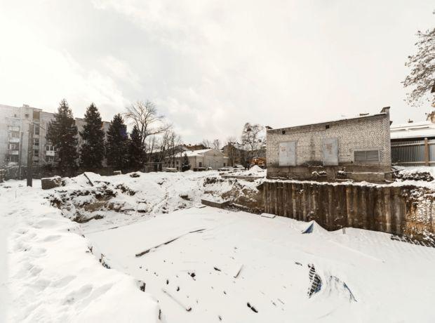 ЖК Globus Elite хід будівництва фото 100754