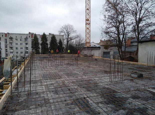 ЖК Globus Elite хід будівництва фото 100757