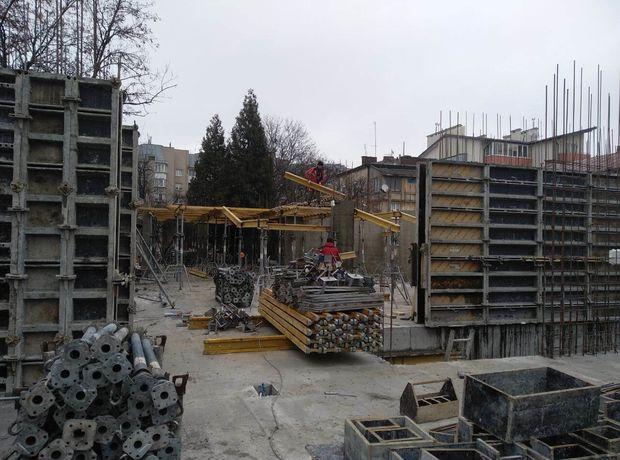 ЖК Globus Elite хід будівництва фото 100758