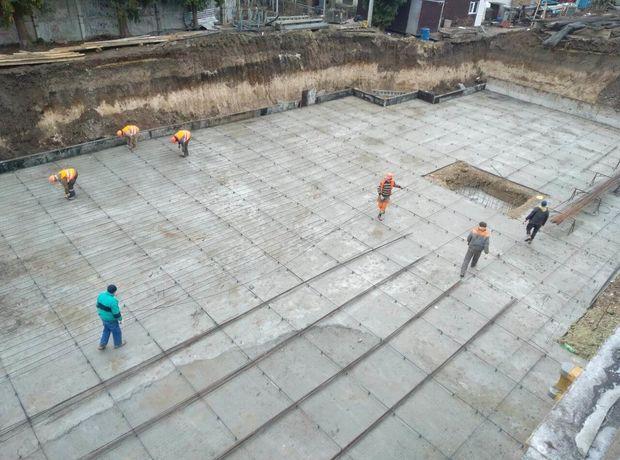 ЖК Globus Elite хід будівництва фото 100759