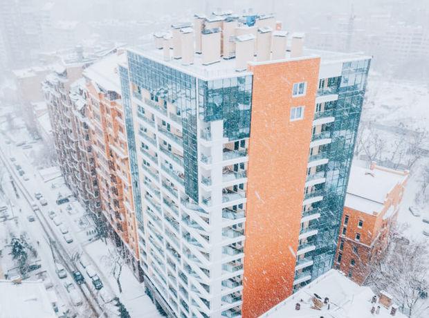 ЖК «Гоголевская, 47»  фото 60870
