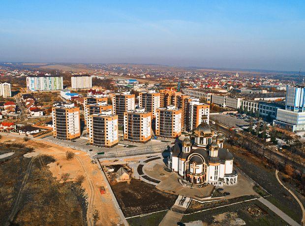 ЖК Городок Соборный  фото 130161
