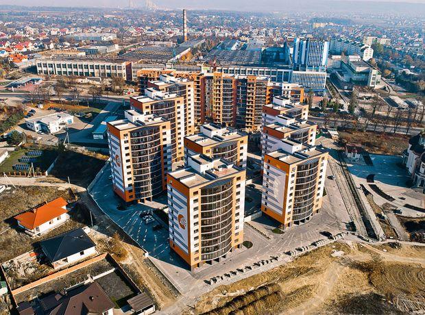 ЖК Городок Соборный  фото 130162