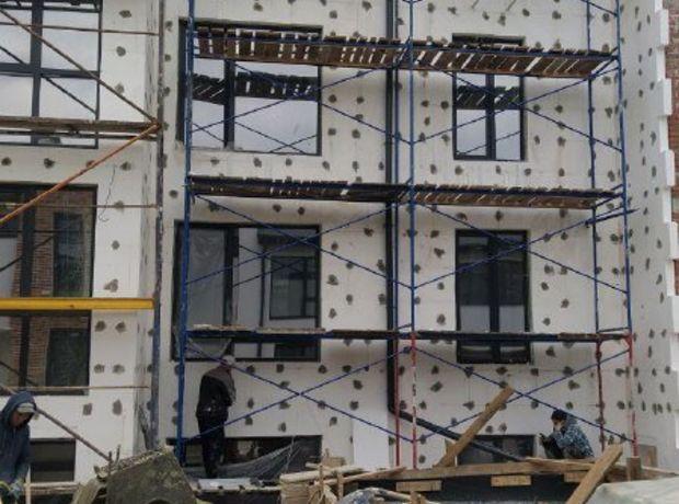 ЖК Гостомельские Липки 5 ход строительства фото 248774