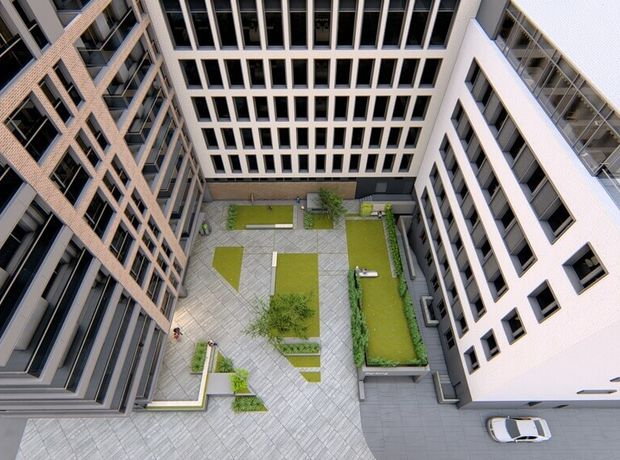 ЖК Grand Residence  фото 208374