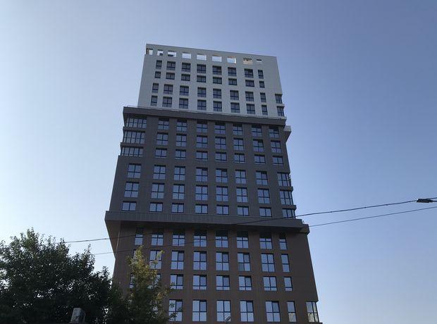 ЖК Грани ход строительства фото 194025