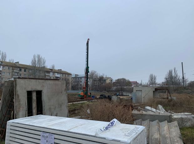 ЖК Гражданский посад ход строительства фото 221406
