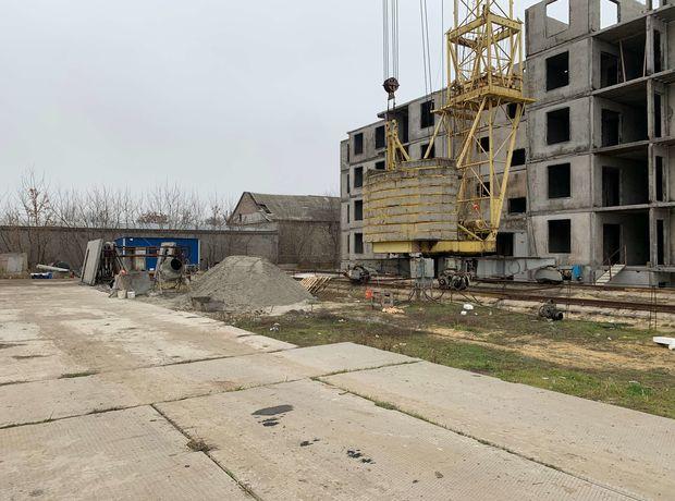 ЖК Гражданский посад ход строительства фото 221407