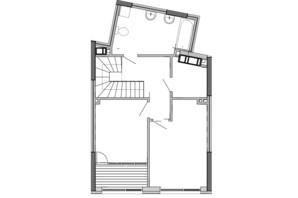 ЖК Great (Грейт): планування 2-кімнатної квартири 97.31 м²